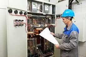 Commercial Electric Repair