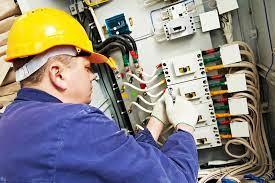 Electrical Technicians