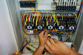 Replacing an Electrical Panel